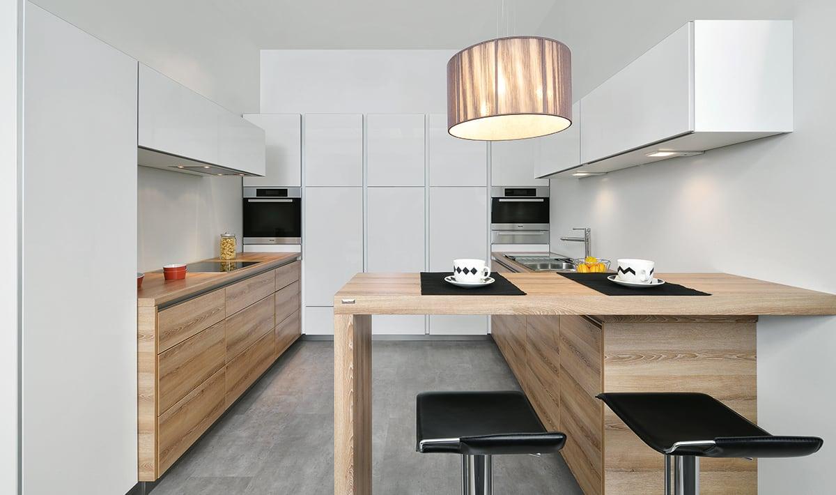 Müller Küchen Werksverkauf Essen – Kaufen Sie Ihre Küche direkt ab
